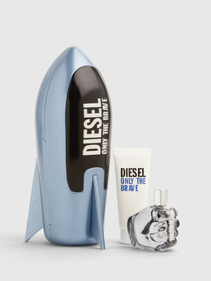 ONLY THE BRAVE 75ML PREMIUM GIFT SET, Bleu - Only The Brave