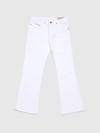 Diesel - LOWLEEH-J JOGGJEANS-N, Blanc - Jeans - Image 1
