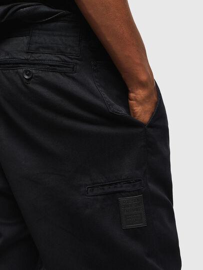Diesel - P-JOSH, Noir - Pantalons - Image 3