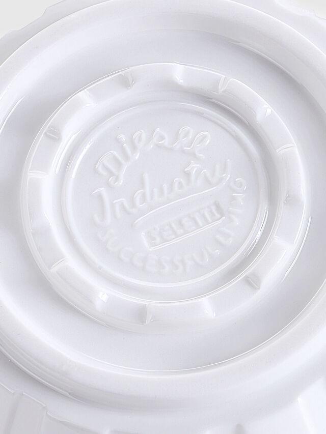 Diesel - 10982 MACHINE COLLEC, Blanc - Bols - Image 3