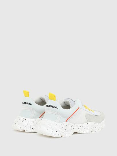 Diesel - S-SERENDIPITY LC YO, Blanc - Footwear - Image 3