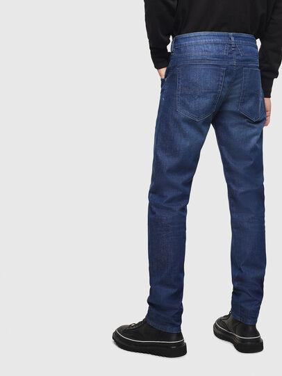 Diesel - D-Bazer 069LQ, Bleu moyen - Jeans - Image 2