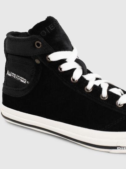 Diesel - SN MID 20 EXPOSURE Y, Noir - Footwear - Image 4