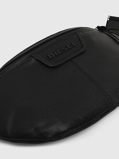 Diesel - SANBONNY, Noir - Sacs ceinture - Image 4