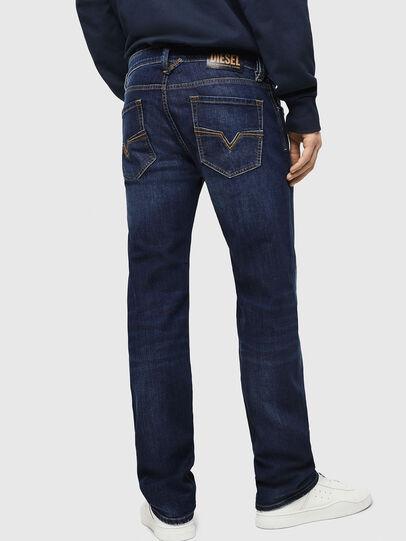 Diesel - Larkee 082AY, Bleu Foncé - Jeans - Image 2