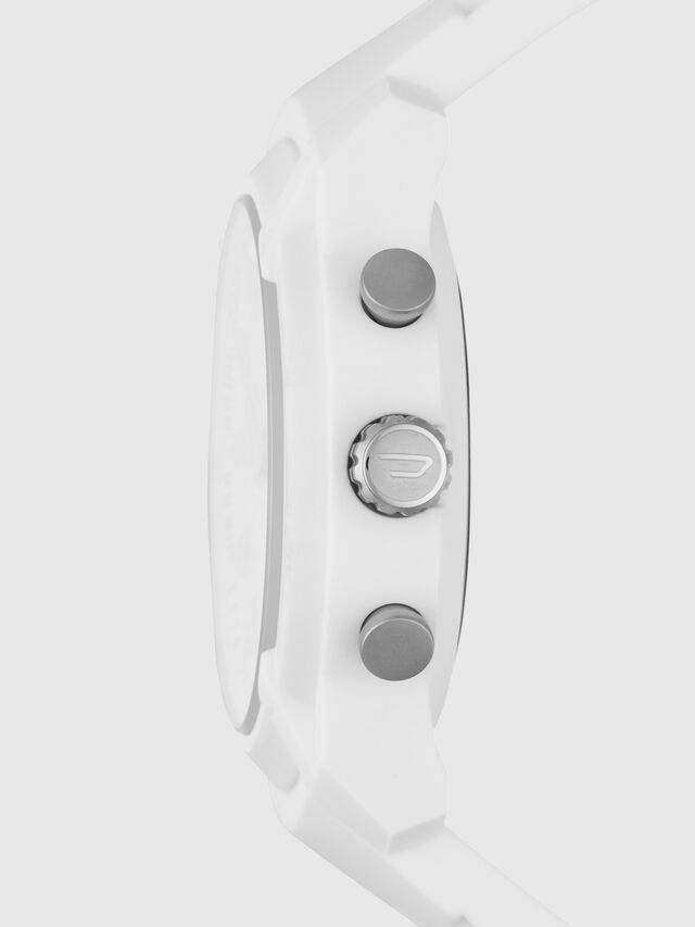 Diesel - DT1015, Blanc - Smartwatches - Image 4