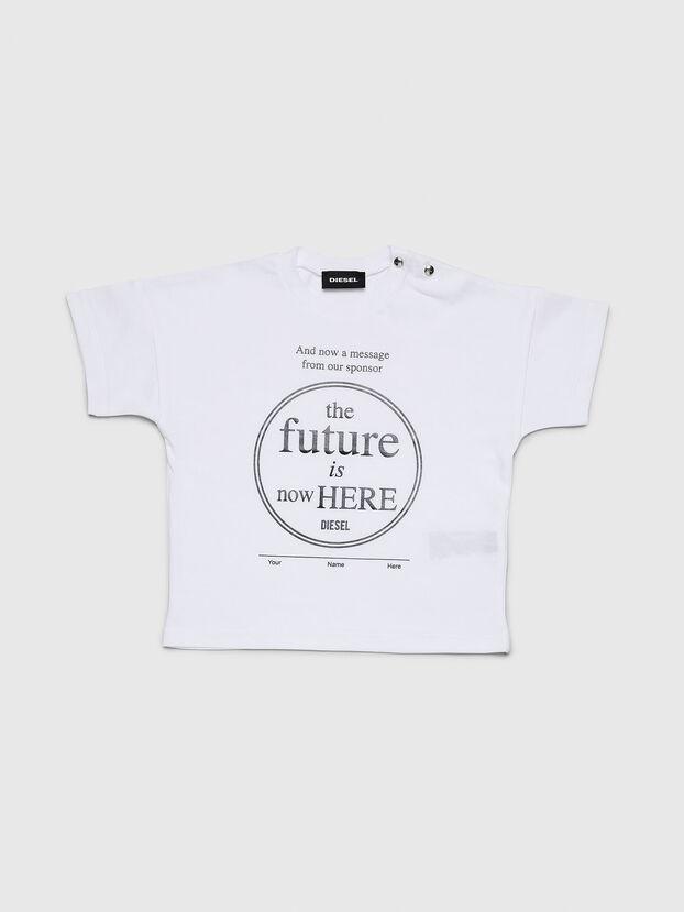 TARTIB, Blanc - T-shirts et Hauts