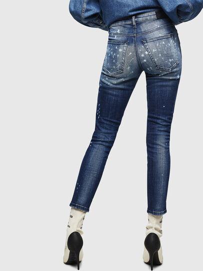 Diesel - Babhila 0091Y, Bleu moyen - Jeans - Image 2