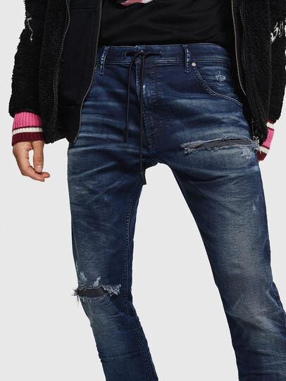 Diesel - Krooley JoggJeans 069JE,  - Jeans - Image 4