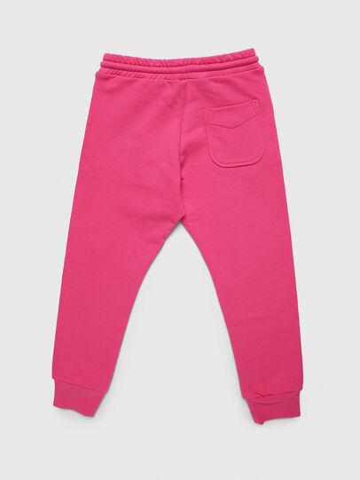 Diesel - PYLLOX, Rose - Pantalons - Image 2