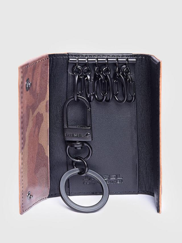 Diesel - KEYCASE P, Rose Poudré - Bijoux et Gadgets - Image 3
