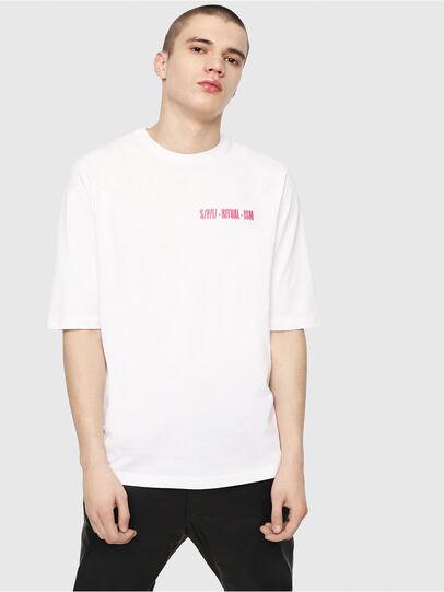 Diesel - T-YOSHIMI,  - T-Shirts - Image 1
