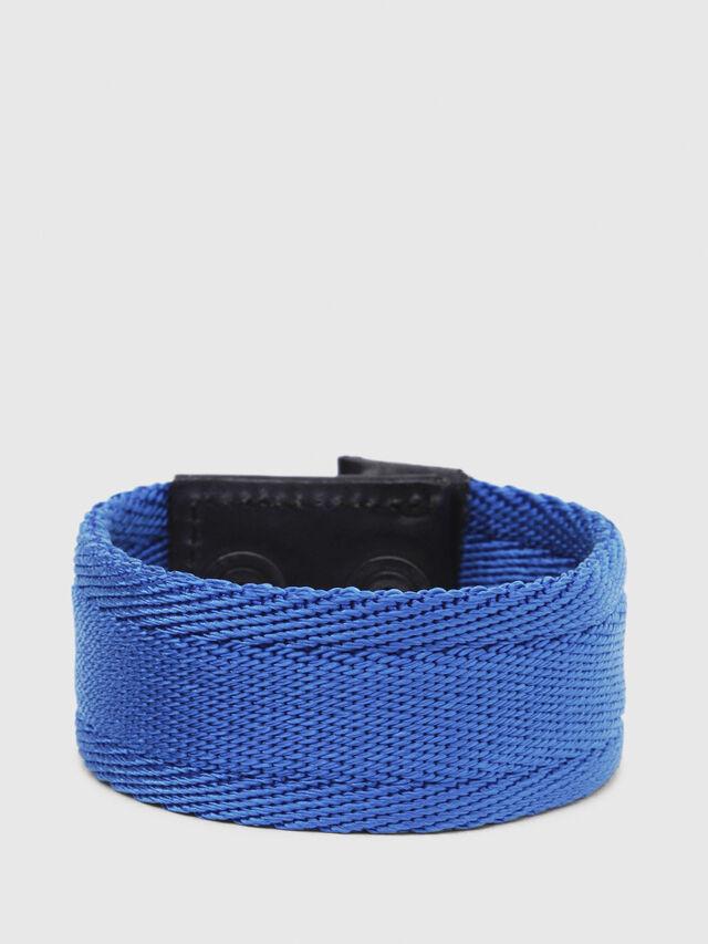 Diesel - A-GULLE, Bleu Clair - Bijoux et Gadgets - Image 1