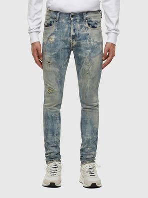 Tepphar 009FM, Bleu Clair - Jeans
