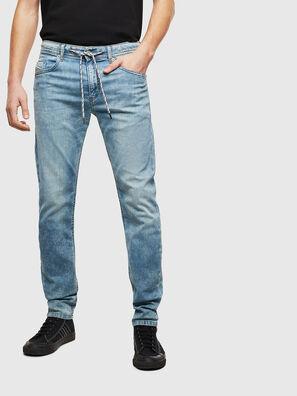 Thommer JoggJeans 069LK, Bleu Clair - Jeans