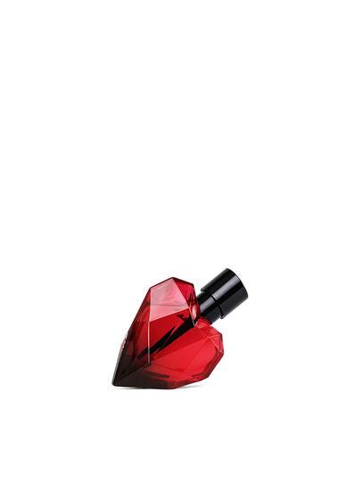 Diesel - LOVERDOSE RED KISS EAU DE PARFUM 30ML, Rouge - Loverdose - Image 1