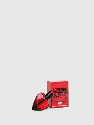 LOVERDOSE RED KISS EAU DE PARFUM 30ML, Rouge - Loverdose
