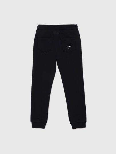 Diesel - PLAMP, Noir - Pantalons - Image 2