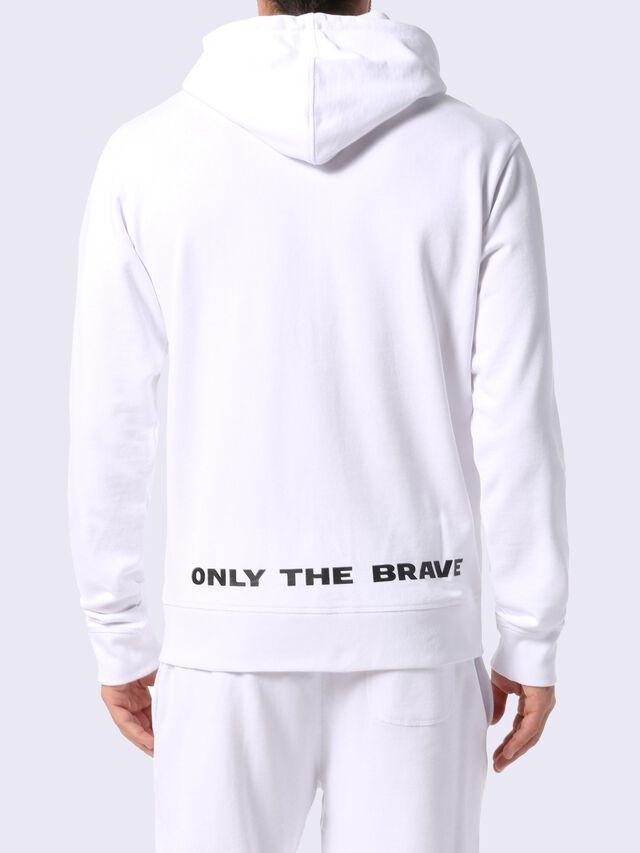 UMLT-BRANDON-Z, Blanc