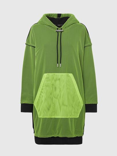 Diesel - D-ADO, Vert - Robes - Image 6