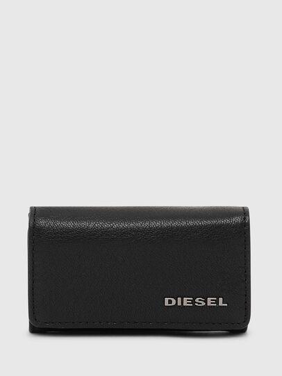 Diesel - KEYCASE II, Noir - Bijoux et Gadgets - Image 1