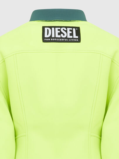 Diesel - G-ALBA, Vert d'Eau - Vestes - Image 8