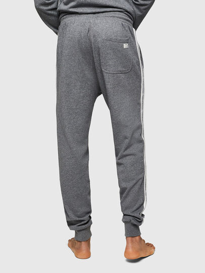 Diesel - UMLB-PETER, Gris - Pantalons - Image 2