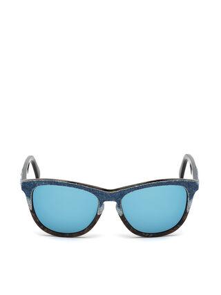 DM0192, Jean bleu