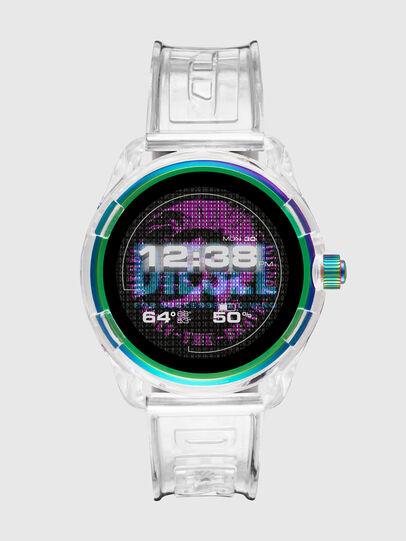 Diesel - DT2021, Blanc - Smartwatches - Image 1
