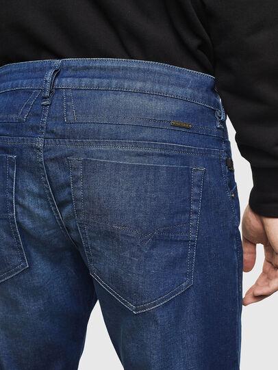 Diesel - D-Bazer 069LQ, Bleu moyen - Jeans - Image 4