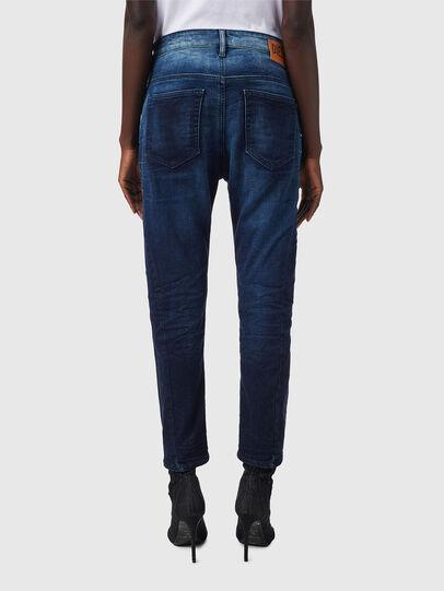 Diesel - Fayza JoggJeans® 069XX, Bleu Foncé - Jeans - Image 2