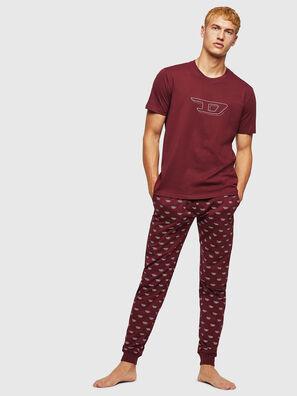 UMSET-JAKE-JULIO, Bordeaux - Pyjamas
