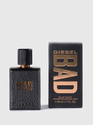 BAD 50ML, Noir
