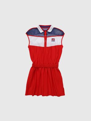 DREIA, Rouge/Blanc - Robes