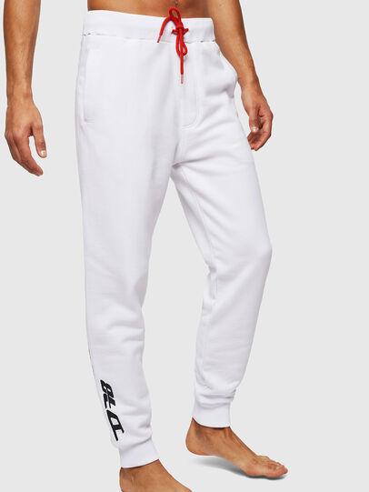 Diesel - UMLB-PETER-BG, Blanc - Pantalons - Image 5