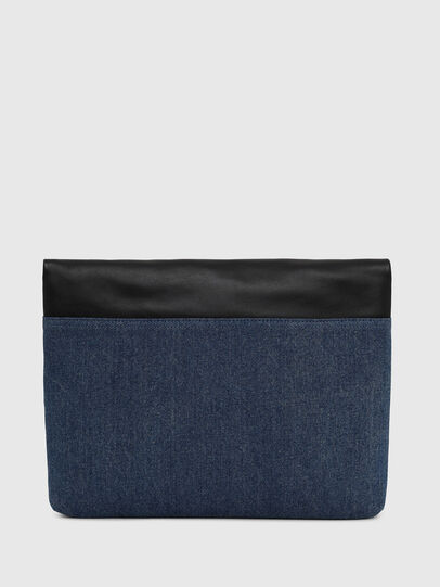 Diesel - NOALE, Noir/Bleu - Sacs pochette - Image 2