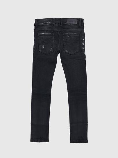 Diesel - SLEENKER-J-N, Noir - Jeans - Image 2