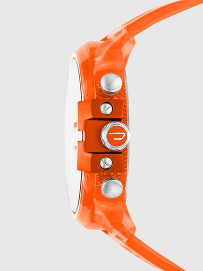 Diesel - DZ4533, Orange - Montres - Image 3