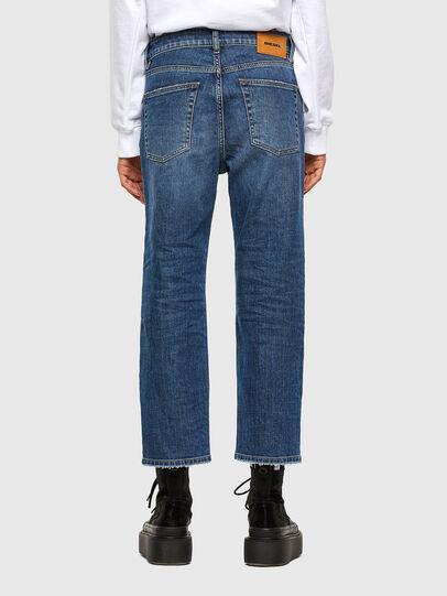 Diesel - Aryel 009CZ, Bleu moyen - Jeans - Image 2