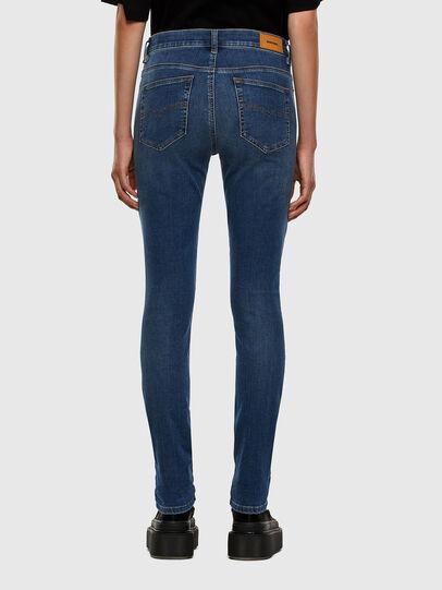 Diesel - D-Roisin 085AB, Bleu moyen - Jeans - Image 2