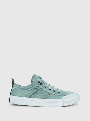 S-ASTICO LOW LACE, Vert d'Eau - Baskets