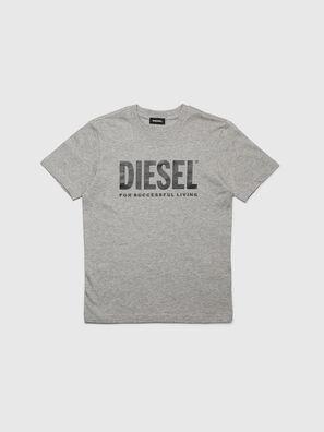 TJUSTLOGO, Gris - T-shirts et Hauts