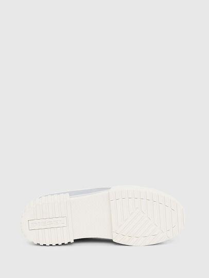 Diesel - S-MERLEY LOW, Blanc - Baskets - Image 5