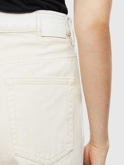 Diesel - D-Reggy 009BB, Blanc - Jeans - Image 5