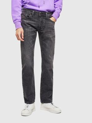 Larkee 0095I, Noir/Gris foncé - Jeans