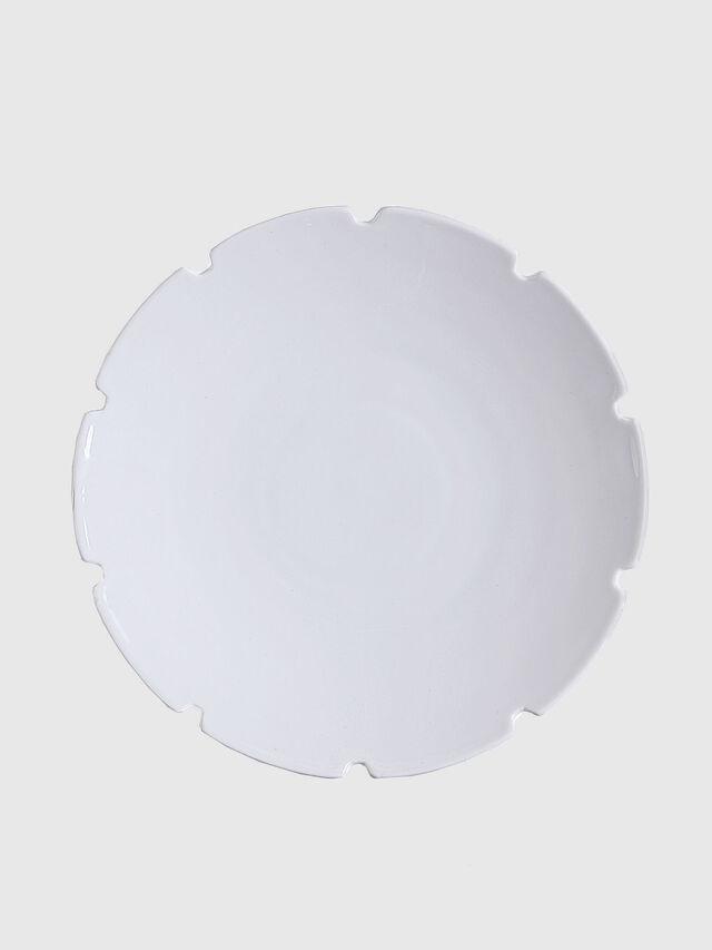 10987 MACHINE COLLEC, Blanc