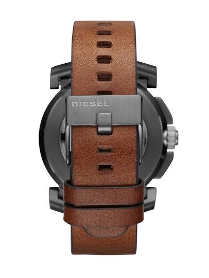 Diesel - DT1003, Marron - Smartwatches - Image 3
