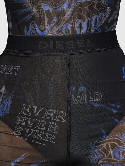 Diesel - P-ASRIN-G, Noir - Pantalons - Image 5