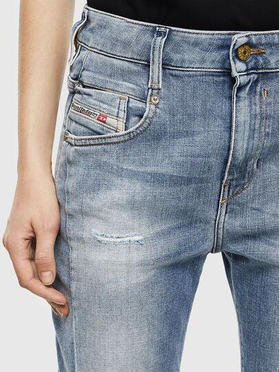 Diesel - Fayza 0099M,  - Jeans - Image 3