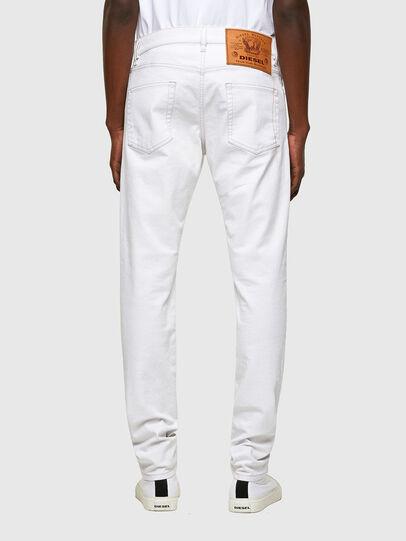 Diesel - D-Strukt 003AF, Blanc - Jeans - Image 2